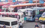 """Giá vé xe khách dịp Tết Nguyên đán tăng """"sốc"""" lên tới 60%"""