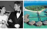 Bi Rain và Kim Tae Hee hưởng tuần trăng mật tại Bali, dập tan tin đồn mang bầu