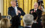 Trump úp mở về lá thư từ người tiền nhiệm Obama