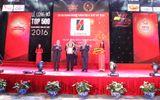 Agribank đạt TOP50 Doanh nghiệp thành tựu theo bảng xếp hạng VNR500
