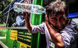 Ngắm 15 bức ảnh gây bão khiến cộng đồng mạng nổi sóng