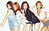 Wonder Girls tan rã sau 10 năm hoạt động