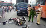 Mùng 1 Tết Nguyên đán: Cả nước xảy ra 36 vụ tai nạn giao thông