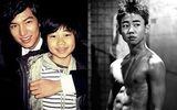 Em trai Geum Jan Di ngày nào giờ đã trưởng thành thế này đây