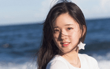 Nhan sắc nữ sinh Trung Quốc bị chụp lén vì quá xinh đẹp