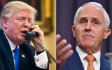 Dân Mỹ xin lỗi người Australia thay Tổng thống Donald Trump