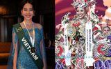 2016 nhạt nhòa, Việt Nam tụt dốc trên bảng xếp hạng nhan sắc
