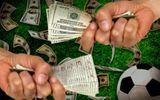 Công dân từ 21 tuổi mới được cá cược bóng đá