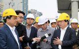 Phó Thủ tướng: Cần đẩy nhanh tiến độ đường sắt đô thị tại Hà Nội