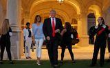 Nhà Trắng: Tổng thống Trump sẽ gặp các nhà lãnh đạo NATO vào tháng 5