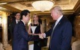Tổng thống Donald Trump sẽ chơi golf với Thủ tướng Shinzo Abe