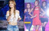 Top 6 sao Hàn bị fan cho vào danh sách… nghiêm cấm giảm cân