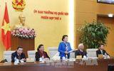 Phân công chuẩn bị phiên họp thứ 8 Ủy ban Thường vụ Quốc hội