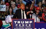 Ông Trump tiết lộ chỉ ngủ được 4 – 5 tiếng từ khi làm Tổng thống