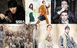 """Những drama xứ Hàn nào đang """"hot"""" nhất hiện nay?"""