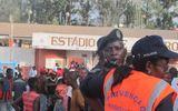 76 người thương vong trong trận đấu bóng đá tại Angola
