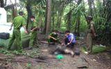 Xác định nguyên nhân người đàn ông chết cháy ở TP.HCM