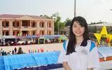 Nữ sinh tốt nghiệp đại học loại giỏi tình nguyện lên đường nhập ngũ
