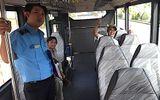 Xe buýt Đà Nẵng miễn phí vẫn vắng khách
