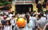 Chỉ có 70% học sinh Hà Nội được vào lớp 10 trường công lập