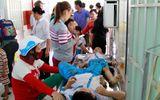 Vĩnh Long: 200 học sinh tiểu học ngộ độc thực phẩm đã xuất viện
