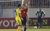 Tin bóng đá sáng 13/2:  Nóng chuyện trọng tài tại V-League, MU tự tin vào tốp 4