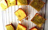 Cách làm bánh Matcha marble chiffon có vị trà xanh ngon tuyệt