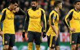 Tin bóng đá HOT 16/2: Thua thảm Bayern Munich, Arsenal nhận kỷ lục hổ thẹn