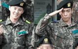 """""""Hai trạng thái"""" của T.O.P và Junsu trong quân ngũ khiến fan thích thú"""