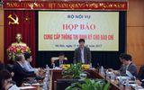 Bộ Nội vụ ủng hộ việc sát nhập quận tại TP. Hồ Chí Minh