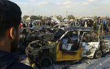 IS đánh bom xe, 51 người thiệt mạng ở Baghdad