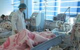 Vụ ngộ độc sau khi ăn cỗ ở Lai Châu: Nạn nhân thứ 9 tử vong
