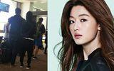 """""""Mợ chảnh"""" Jun Ji Hyun cùng chồng đi du lịch Hawaii hâm nóng tình cảm"""