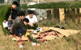 Hà Nội: Xác minh thi thể người đàn ông không còn nguyên vẹn trước cổng KCN