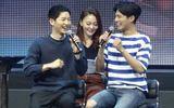 """Bị đàn em Park Bo Gum """"sàm sỡ"""", Song Joong Ki phản ứng gây """"choáng"""""""