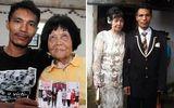 Chàng trai 28 tuổi quyết cưới cụ bà 82 tuổi