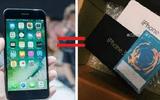"""""""Dở khóc dở cười"""" chuyện cô gái đặt mua iPhone 7, nhận được iPhone 3+4"""
