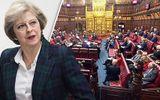 Thượng viện Anh tuyên bố có quyền hoãn Brexit