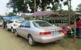 Hạ bậc lương cán bộ Bộ Công Thương đi lễ chùa trong giờ hành chính