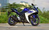 Triệu hồi 880 chiếc Yamaha YZF-R3 vì lỗi liên quan đến bình xăng