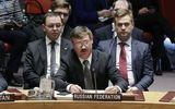 Nga bổ nhiệm quyền Đại sứ tại Liên Hợp Quốc
