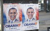 30.000 người kêu gọi Barack Obama làm tổng thống Pháp