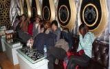 Cô gái 15 tuổi dương tính với ma túy trong quán karaoke ở Hải Phòng