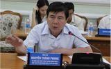 Chủ tịch TP HCM khen ngợi cách làm việc của lãnh đạo quận 1