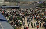 Xô xát tại nhà máy Samsung Bắc Ninh: Samsung Việt Nam lên tiếng