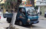 Công an Đà Nẵng phạt xe phường đỗ sai từ phản ánh qua Facebook