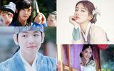 Xao xuyến với tạo hình cổ trang của mỹ nam mỹ nữ xứ Hàn