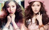 9 cặp sao Hàn - Trung có gương mặt giống nhau đến ngỡ ngàng