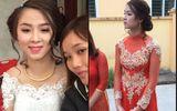 Cảm động trước chuyện tình của cô dâu câm điếc bẩm sinh xinh đẹp hơn người
