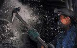 Phá hủy lò khai thác than trái phép ở Quảng Ninh